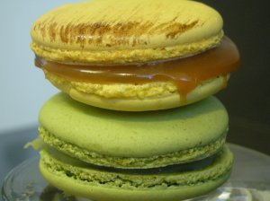 Beverly Hills, CA, USA: 'Lette Macarons – Genuinely Parisian