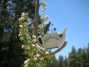 Idyllwild, California