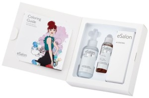 eSalon Product