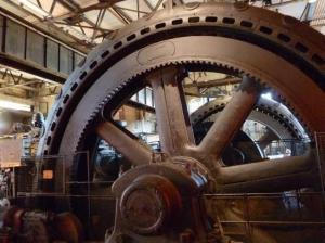 UNESCO ironworks